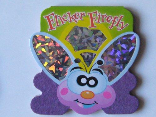 Flicker Firefly (Glitter Bugs) (Glitter Bugs) PDF