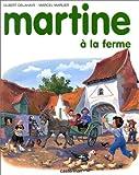 MARTINE À LA FERME 1