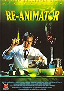 Re-Animator - Édition Collector 2 DVD [Édition Collector]