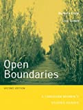 img - for Open Boundaries: A Canadian Women's Studies Reader (2nd Edition) book / textbook / text book