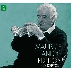 Trumpet Concerto : II Adagio