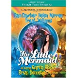Faerie Tale Theatre - The Little Mermaid ~ Brian Dennehy