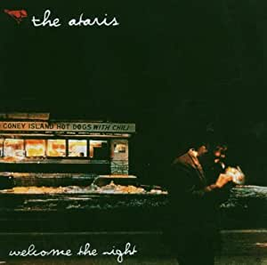 Welcome The Night