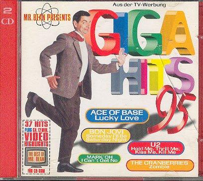 Ace of Base - Giga Hits 95 - Zortam Music