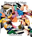 img - for Photography Is Magic book / textbook / text book