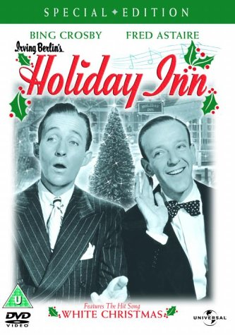 Holiday Inn (Special Edition) [1942] [DVD]