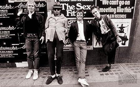 A Tribute to Sex Pistols: Fotografien aus der REX-Collection