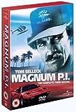 Acquista Magnum PI - Season 3 [Edizione: Regno Unito]