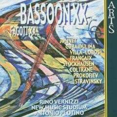 BassoonXX