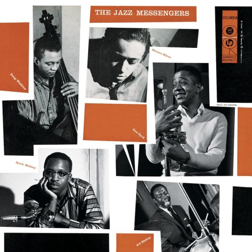 The Jazz Messengers by Art Blakey