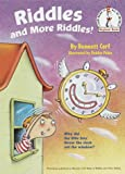 Riddles & More Riddles (Beginner Books(R)) (0679889701) by Cerf, Bennett