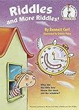 Riddles & More Riddles (Beginner Books(R)) (0679889701) by Cerf, Bennett