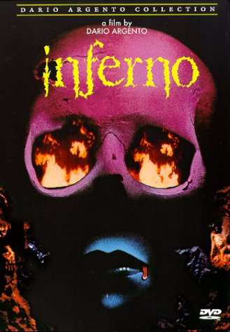 Cover art for  Inferno