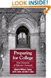 Preparing for College: Nine Elements of Effective Outreach (Suny Series, Frontiers in Education)