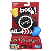 Bop It! Micro Series Game by Hasbro Games