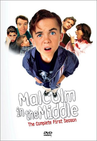 Malcolm in the Middle : the Complete First Season (3pc) / (Sub) [DVD] [Import]