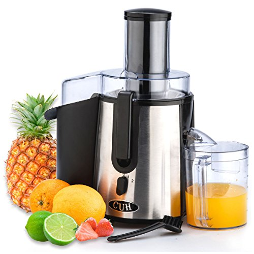 Cuh Whole Fruit Slow Juicer : Best Juicers 2016 Top 10 Juicers Reviews - Comparaboo