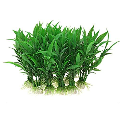 10-pcs-Plantes-vertes-daquarium-Rservoir-en-plastique