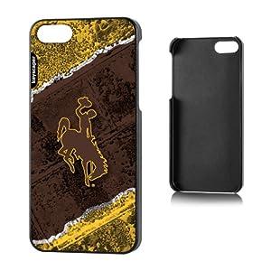Buy NCAA Wyoming Cowboys iPhone 5 5S Slim Case by Keyscaper