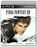 Final Fantasy XIV (輸入版)