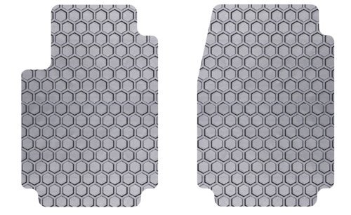 intro-tech-hexomat-front-row-custom-floor-mats-for-select-volkswagen-routan-models-rubber-like-compo