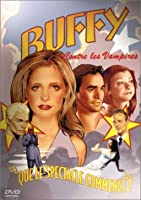 Buffy contre les vampires : Que le spectacle commence !