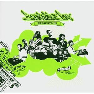 Various - Definitive Jux Teaser 2005