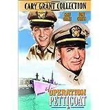 Operation Petticoat ~ Cary Grant