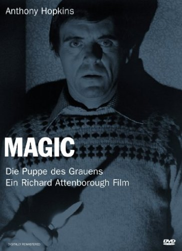 Magic - Die Puppe des Grauens