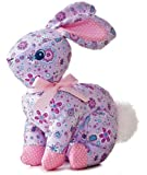 "Aurora Plush 8"" Springtime Bunny"