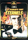 echange, troc James Bond, Les Diamants sont éternels