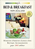 img - for Bed & Breakfast in New Zealand book / textbook / text book