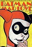 バットマン:マッドラブ (ワールドコミックス)