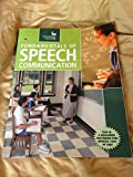 img - for Fundamentals of Speech Communication Custom for Georgia State University book / textbook / text book