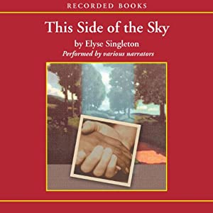 This Side of the Sky Audiobook