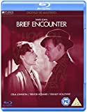 Brief Encounter [Blu-ray]