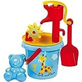 GOWI 558-37 - Sand Set Pumpe, farblich sortiert, Farbe nicht wählbar