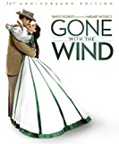 風と共に去りぬ メモリアル・エディション (初回限定生産/3枚組) [Blu-ray] -