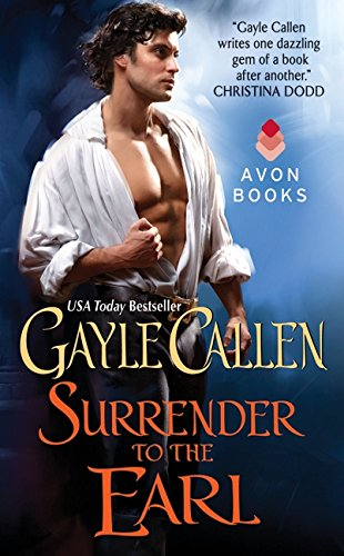 Image of Surrender to the Earl (Brides of Redemption)