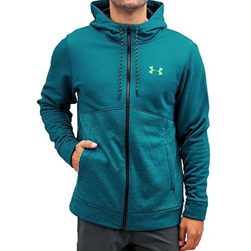 under-armour-herren-storm-af-icon-fz-hoodie-fitness-sweatshirts-grun-xl