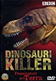 Dinosauri Killer (Dvd+Booklet)