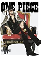 """ONE PIECE Log  Collection  """"CP9"""" [DVD]"""