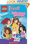 LEGO Friends: Lights, Camera, Girl Po...