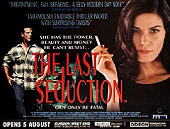 The Last Seduction (1994) FULL MOVIE