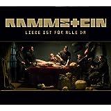 """Liebe Ist f�r Alle Da (Doppel-Vinyl) [Vinyl LP]von """"Rammstein"""""""
