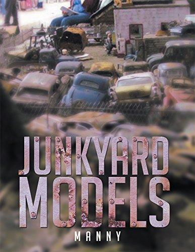 junkyard-models-english-edition
