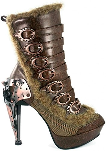 Womens-Hades-Polaro-Boot-Brown