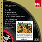 Bach: St.Matthew Passion