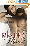 A Mended Man (The Men of Halfway Hous...