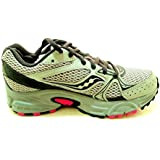 Saucony Womens Cohesion TR6 Trail Running Shoe